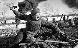 Праздник 2 февраля. День разгрома советскими войсками немецко-фашистских войск в Сталинградской битве 1943 г. (Битва под Сталинградом)