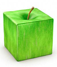 Какие витамины есть в яблоках
