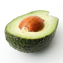 похудение с авокадо