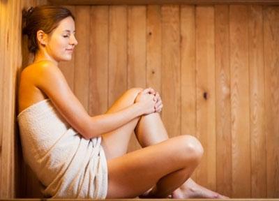 Можно ли посещать баню при простуде