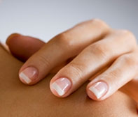 Проблемная и сухая кожа рук. Трещины на руках