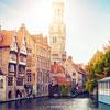 Брюгге – шоколадная столица Бельгии