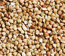 Гречневая крупа. Содержание микроэлементов и витаминов в гречке