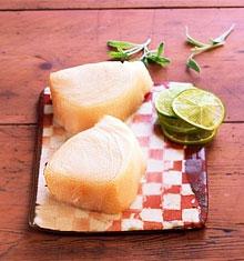 как приготовить масляную рыбу на пару