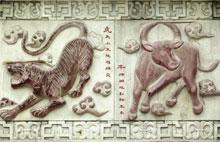 Китайский гороскоп по годам
