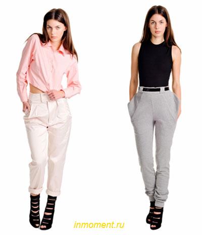 Отличительной чертой стиля Casual в одежде является безграничная.