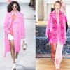 Модные пальто весна 2018