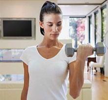 похудение со спортивным питанием
