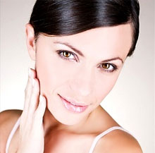 Косметика и средства для чувствительной кожи