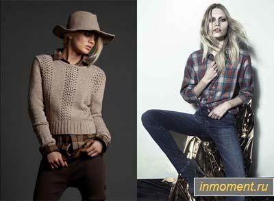 Модные цвета одежды 2012 года