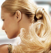 И ослабленные волосы причины и