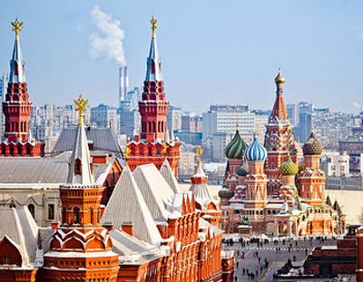 Праздник 12 июня - День России