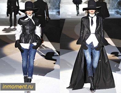 Модные женские куртки осень-зима 2015-2016 (фото): зимние, осенние
