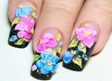 Наращивание ногтей Design-nails