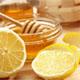 Диета с лимоном и медом