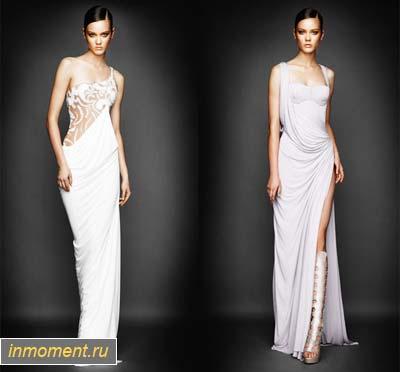 Вечернее Белое Платье Доставка 83