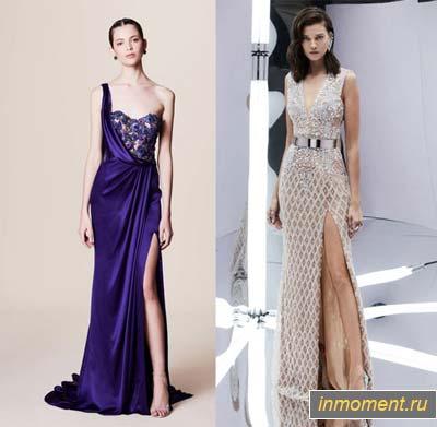 Сайт вечерние платье фото