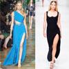 Модные вечерние платья весна 2018