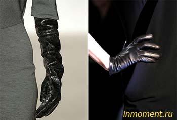 Модные женские перчатки 2 16 (49 фото) - katyaburg ru