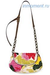 Универсальные и практичные сумки: модные женские сумки весна 2010.