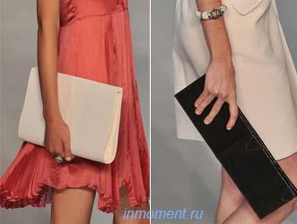 модные тренды сумок весна-лето 2010. сумка от luca-luca.