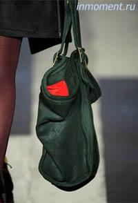 Женская мода осень-зима 2009/2010.  Тенденции и стиль.