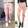 Модные джинсы весна 2018