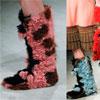 Модные сапоги зима 2017/2018