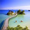 Фиджи. Климат, природа и отдых на Фиджи