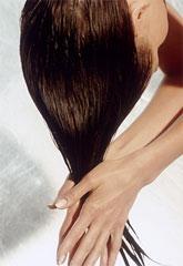 Кто знает как луковицы волос отреагируют на гели от