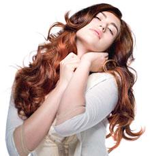 Маска для роста волос на перцовке и касторовом масле