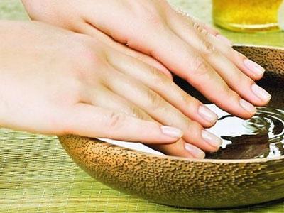 как пить желатин для ногтей волос