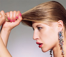 Какие витамины пить после родов если выпадают волосы