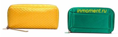 Ярко: модные сумки осень 2010.  Лимонно-желтый, изумрудно-зеленый и...