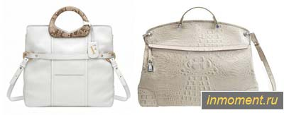 Модные сумки осень-зима 2010-2011: коллекция Alexander.
