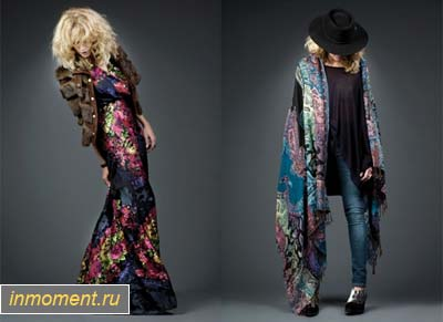 ...осени-зимы 2011/2012 прийдутся по душе приверженцам разных стилей.