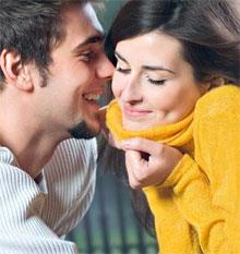 как заинтересовать мужчину для продолжения знакомства