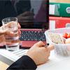 Как сохранить фигуру и здоровье на работе