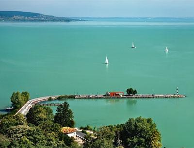 Туризм в Венгрии