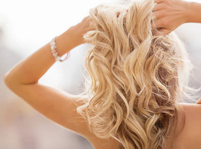 Перекись водорода на волосы попала