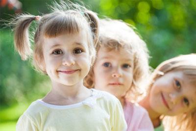 Праздник 11 октября – Международный день девочек