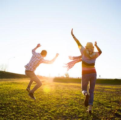 Праздник 20 марта - Международный день счастья