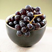 Рецепт вина из винограда изабелла