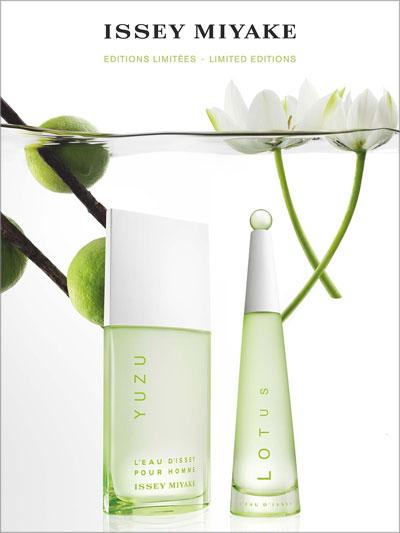 Женская парфюмерия Issey Miyake: классика и новинки