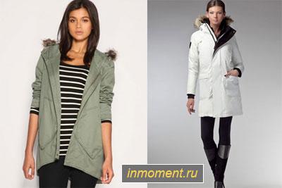 sezonmoda.ru - Куртка женская, осень 2015