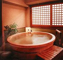 Японская баня офуро: история, польза и целебные свойства