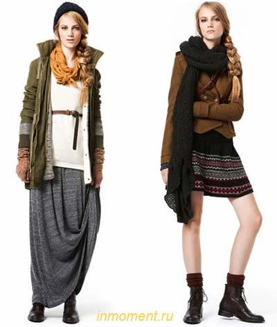 Женский магазин модной одежды в Брянске