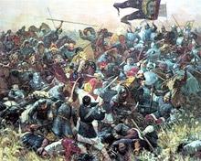 День воинской славы России. Куликовская битва (1380 г.)