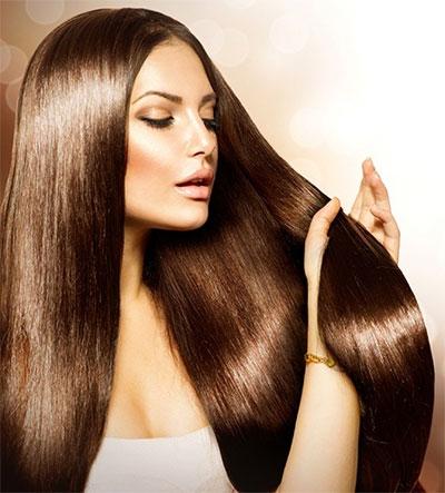 Безжизненные волосы причины