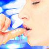 Витамины для губ. Каких витаминов не хватает губам
